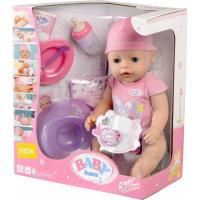 Кукла Zapf Baby Born Очаровательная Малышка 43 см Фото