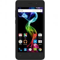 Мобильный телефон Archos 45B Neon Black Фото