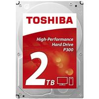 "Жесткий диск TOSHIBA 3.5"" 2TB Фото"