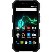 Мобильный телефон Archos 50 Saphir Black Фото