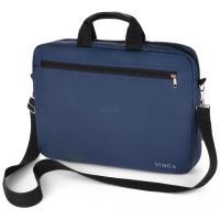 """Сумка для ноутбука Vinga 15.6"""" NB110DBL dark blue Фото"""