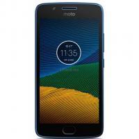 Мобильный телефон Motorola Moto G5 (XT1676) 16Gb Blue Фото