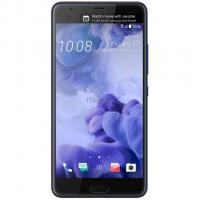 Мобильный телефон HTC U Ultra 4/64Gb Sapphire Blue Фото