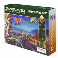 Конструктор Magplayer Набор 112 элементов Фото