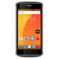 Мобильный телефон Nomi i5070 Iron-X Black Фото