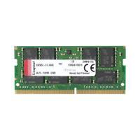 Модуль памяти для ноутбука Kingston SoDIMM DDR4 16GB 2400 MHz Фото