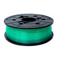 Пластик для 3D-принтера XYZprinting PLA 1.75мм/0.6кг Filament Cartridge, Clear Green Фото