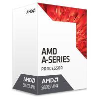 Процессор AMD A8-9600 Фото