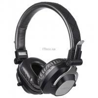 Наушники Vinga HBT050 Bluetooth Black Фото