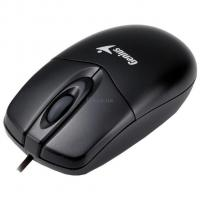 Мышка Genius NetScroll 200 USB Black Фото