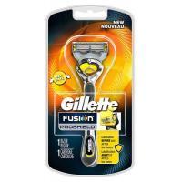 Бритва Gillette Fusion ProShield с 1 сменной кассетой Фото