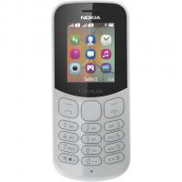 Мобильный телефон Nokia 130 New DualSim Grey Фото