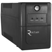 Пристрій безперебійного живлення Ritar RTP650L-U (390W) Proxima-L Фото