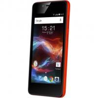 Мобильный телефон Fly FS458 Stratus 7 Red Фото