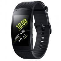 Фитнес браслет Samsung Gear Fit 2 Pro Black large Фото