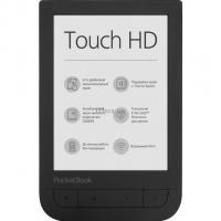 Электронная книга PocketBook 631 Touch HD 2, Dark Brown Фото