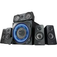Акустическая система Trust GXT 658 Tytan 5.1 Surround Speaker System Фото