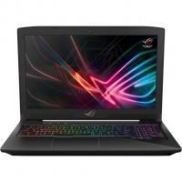 Ноутбук ASUS GL703VD Фото