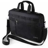 """Сумка для ноутбука Vinga 15.6"""" NB220BK black Фото"""