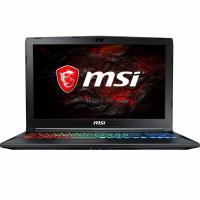 Ноутбук MSI GP62M-7RFX Фото