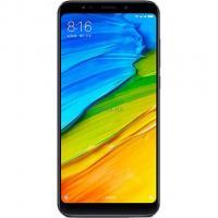 Мобильный телефон Xiaomi Redmi 5 Plus 4/64 Black Фото