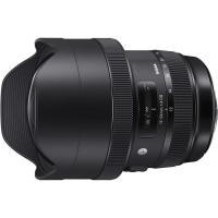 Об'єктив Sigma AF 12-24/4,0 DG HSM Art Canon Фото