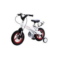 Детский велосипед Miqilong GN Белый 16` Фото