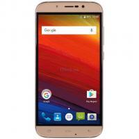 Мобильный телефон Bravis A553 Discovery Gold Фото