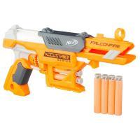Игрушечное оружие Hasbro Бластер Аккустрайк Фалконфайр Фото
