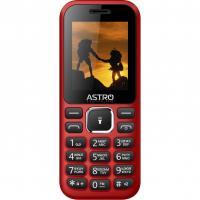 Мобильный телефон Astro A174 Red Фото
