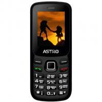 Мобильный телефон Astro A173 Black Фото