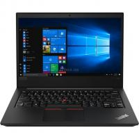 Ноутбук Lenovo ThinkPad E480 Фото