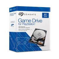 "Жесткий диск для ноутбука Seagate 2.5"" 2TB Game Drive for PlayStation Фото"