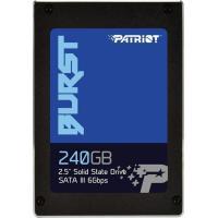 """Накопитель SSD Patriot 2.5""""  240GB Фото"""