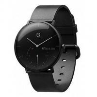 Смарт-часы Xiaomi Mijia Quartz Watch Black Фото