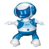 Интерактивная игрушка Discorobo ЛУКАС (украинский) Фото