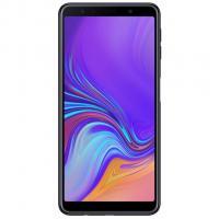 Мобильный телефон Samsung SM-A750F (Galaxy A7 Duos 2018) Black Фото