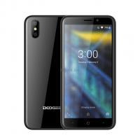 Мобильный телефон Doogee X50L Black Фото