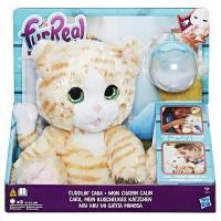 Інтерактивна іграшка Hasbro Furreal Friends Покорми Котёнка Фото
