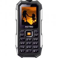 Мобильный телефон Astro A223 Black Фото