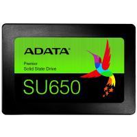 """Накопитель SSD ADATA 2.5""""  120GB Фото"""