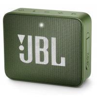 Акустическая система JBL GO 2 Green Фото
