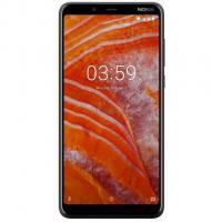 Мобильный телефон Nokia 3.1 Plus DS Marengo Фото