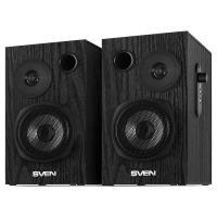 Акустическая система Sven SPS-580 black Фото