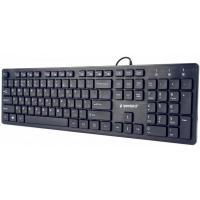 Клавіатура GEMBIRD KB-MCH-03-RU Фото