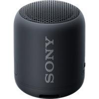 Акустическая система SONY SRS-XB12 Black Фото