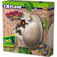 Игровой набор Ses Creative растущая игрушка Дино в яйце Фото