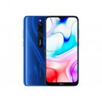 Мобильный телефон Xiaomi Redmi 8 3/32 Sapphire Blue Фото