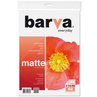 Папір BARVA A4 Everyday Matte 170г, 60л Фото