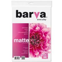 Бумага BARVA A4 Everyday Matte 125г, 60л Фото